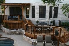 cedar-deck-with-metal-rails_5728613985_o
