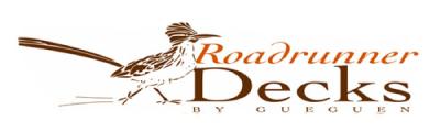 Roadrunner Decks